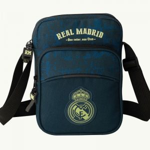 BANDOLERA REAL MADRID 2ª...