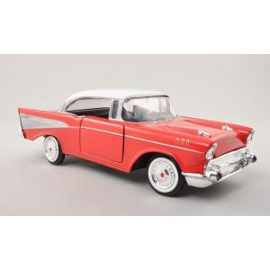 Chevrolet Bel Air Hardtop,...
