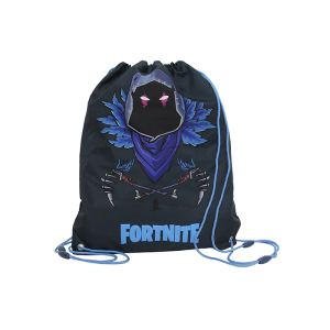 SACO FORTNITE RAVEN 2